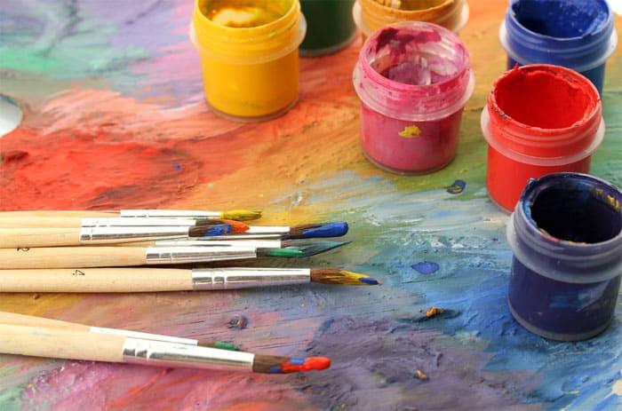 best-gouache-paint