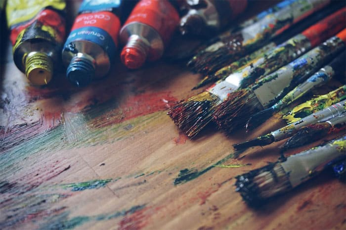 Best Oil Paints: Reviews 2021 (Recommended!)