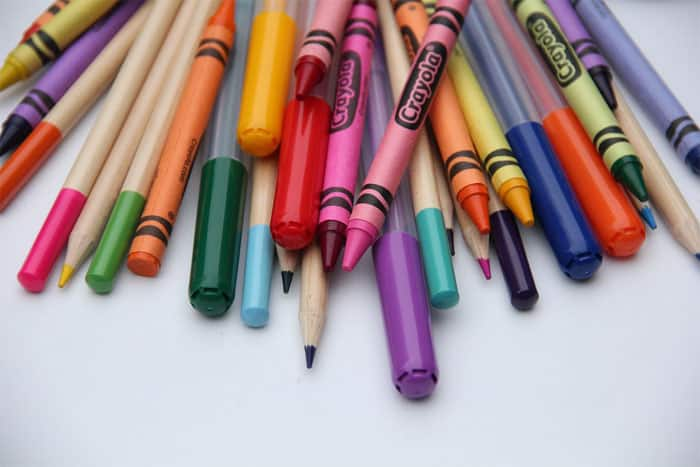 Best Art Markers For Professional Coloring: Reviews 2021