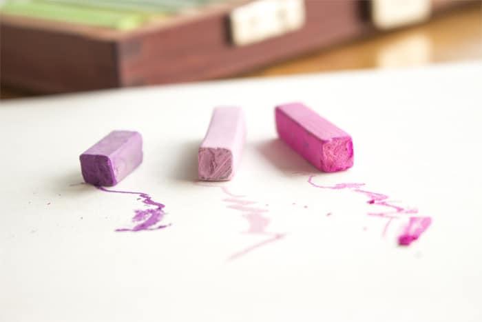 best-hard-pastels